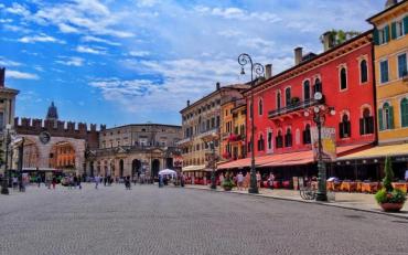 Заробітки до Італії закінчилися трагедією для українки