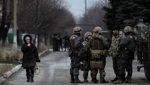 В Украине пока не собираются вводить военное положение