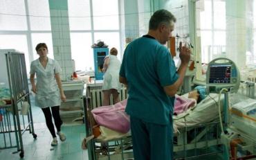 Моторошна інфекція відправила українців на лікарняні ліжка