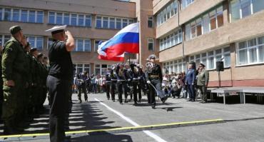 Россия никогда не решится на полномасштабное военное вторжение в Украину