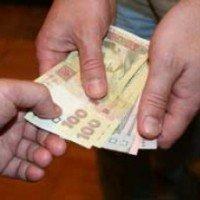 На Львовщине чиновник попался на взятке