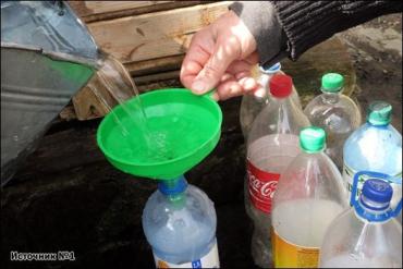 Как выяснилось, не вся вода одинаково полезна и безопасна