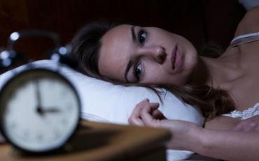 Ніколи не робіть цього, прокинувшись вночі