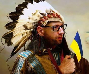 Украину превращают в резервацию между Шенгеном и Россией
