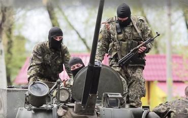 Героїчний вчинок українського спортсмена розлютив бойовиків