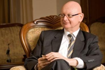 Михаль Баер - Чрезвычайный и Полномочный Посол Венгерской Республики в Украине