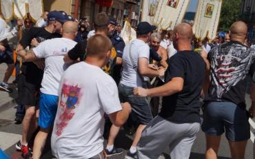 Польський суд покарав кривдників українців