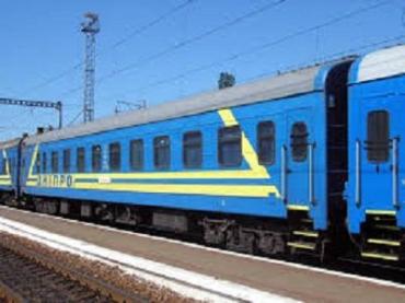 На майские праздники Украиной будут курсировать дополнительные поезда