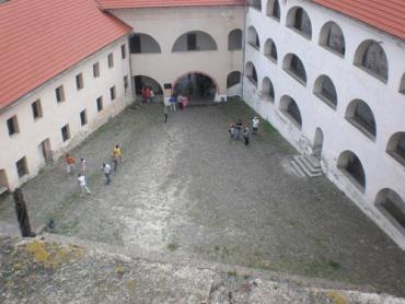 Вышла книга «История Мукачевского замка (в документах)»