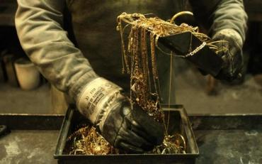 Компанія Avellana Gold займатиметься видобуванням золота на закарпатті