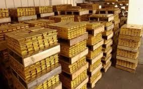 Сто років тому тодішні правителі Румунії віддали золото на зберігання до Москви