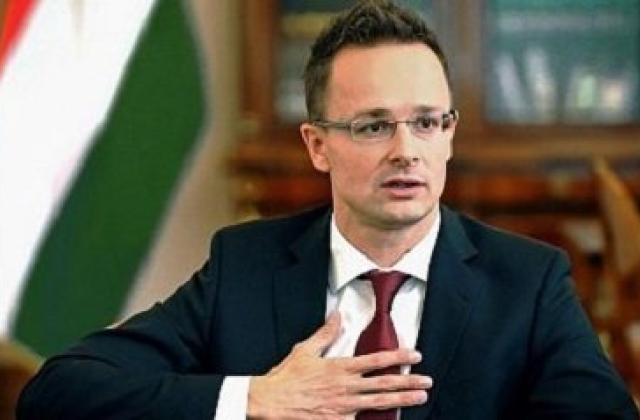 Украина идальше будет ограничивать права общин— Венгрия