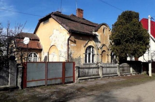 af0924bb39cd21 Втрачений Ужгород: будинок художника Йосипа Бокшая (ФОТО)