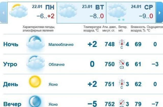 В российской столице объявлен «желтый» уровень опасности