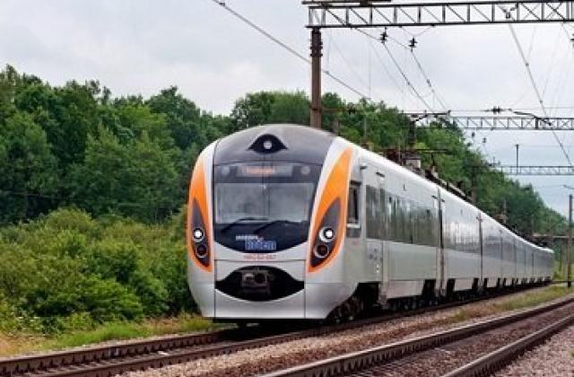 Ужгород исловацкое Кошице планируют соединить поездом