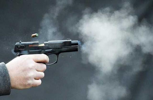 ЧПвЗапорожье: средь бела дня вупор расстреляли предпринимателя