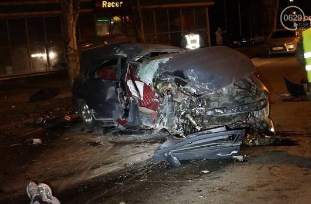 Нетрезвый шофёр устроил ДТП вЖитомирской области: шестеро пострадавших