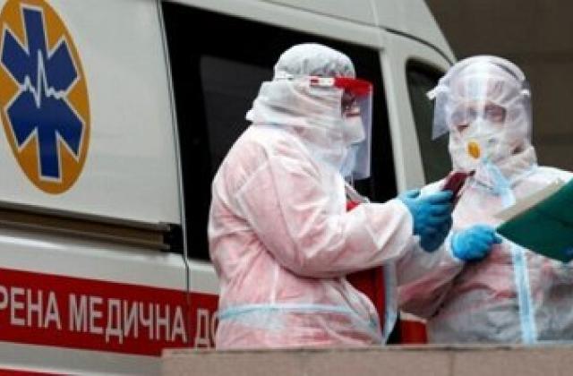 ВУкраинском государстве уже есть случаи заражения новым штаммом коронавируса— Инфекционист