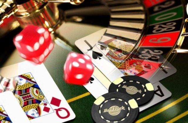 Как выбрать казино онлайн казино с минимальным депозитом в рублях