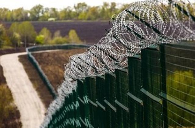 Дуда одобрил строительство забора награнице с государством Украина