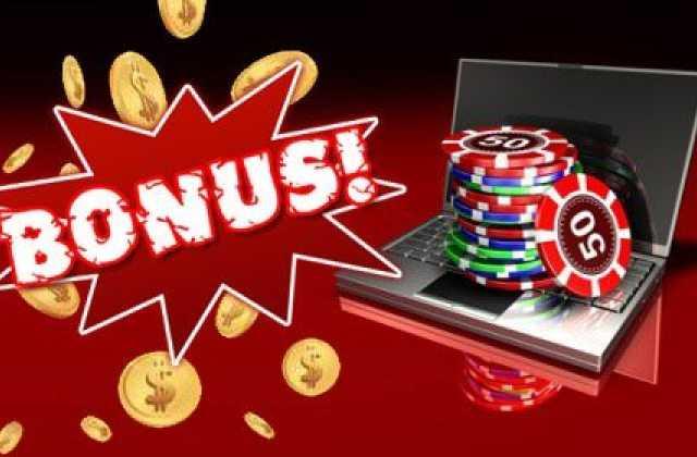 все новые бонусы казино