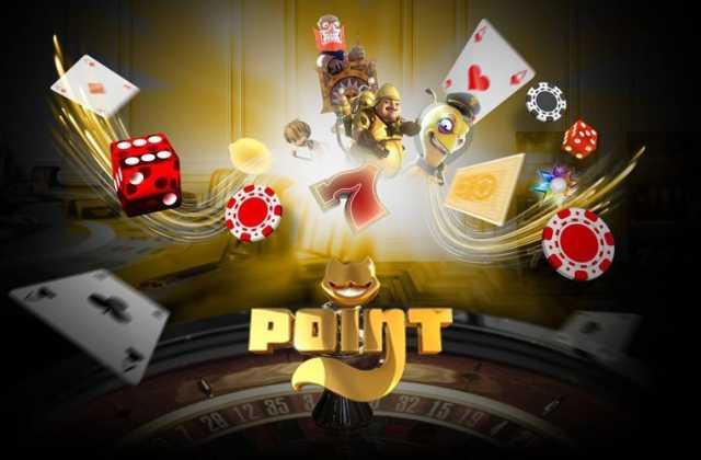 Бездепозитный бонус и множество других поощрений - в онлайн казино PointLoto