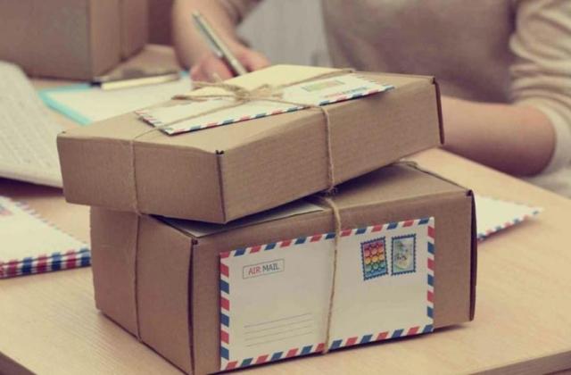 Введение налога напосылки из-за границы отложили