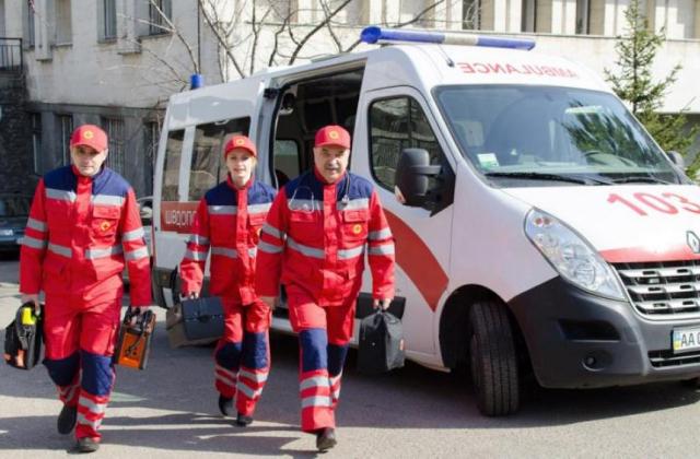 ВИвано-Франковске 25-летняя девушка скончалась откори игриппа