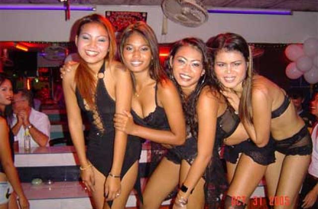 Таиланд секс порно гид