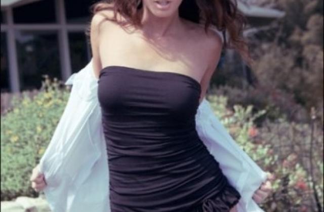 Меган фокс самая сексуальная 2009