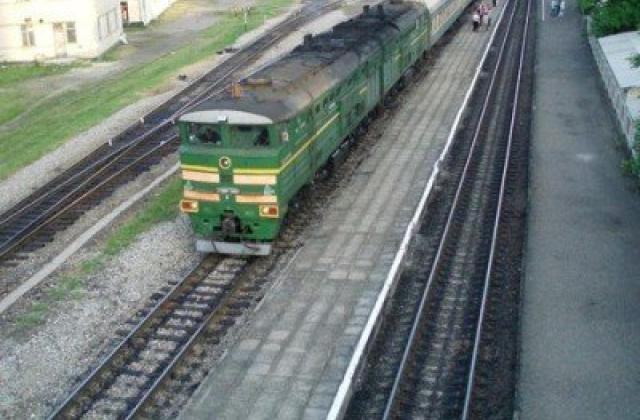 Поезда с попасной на харьков