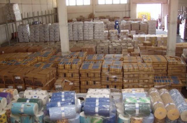 d8e1d10110fe Склады Чопской таможни трещат по швам от конфиската на 26 миллионов ...