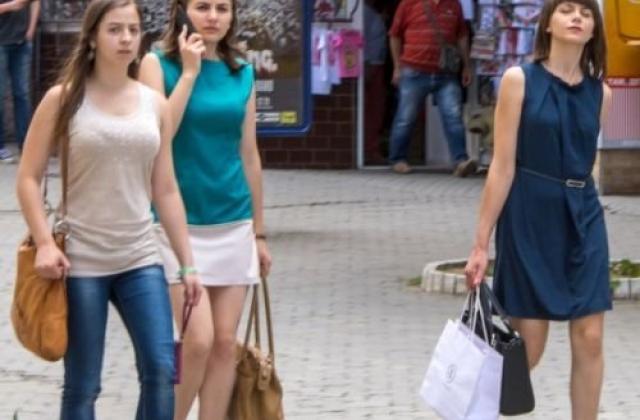 Юные девушки видео скрытая камера