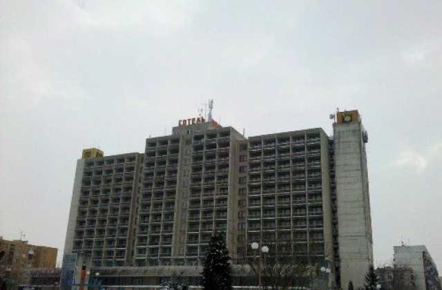 В Ужгороде кто-то заминировал отель