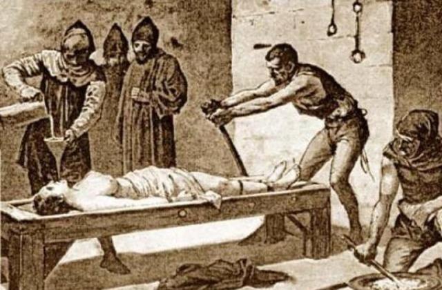 Секс средневековье
