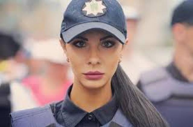 Секс с полицейские