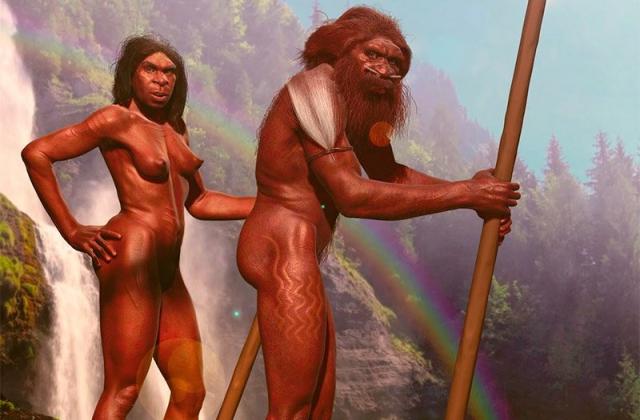Секс с ослицами в древности