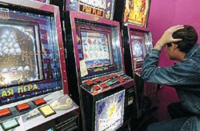 На украине запрещены игровые автоматы ya888ya casino играть