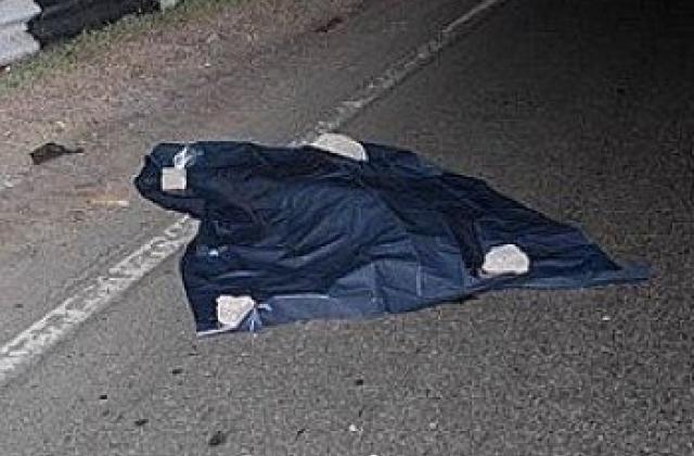 В Івано-Франківській області автофургон смертельно травмував пішохода