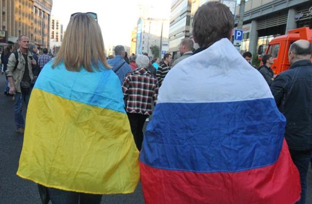 Картинки по запросу отношение украинцев к России - фото