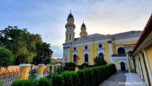 Ужгород, Кафедральный собор