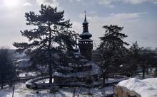Ужгород, Замок