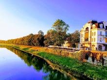 Ужгород осень фото